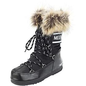 Moon Boot W.E. Monaco Low WP Women Black